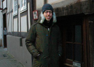 Christoph Mattern